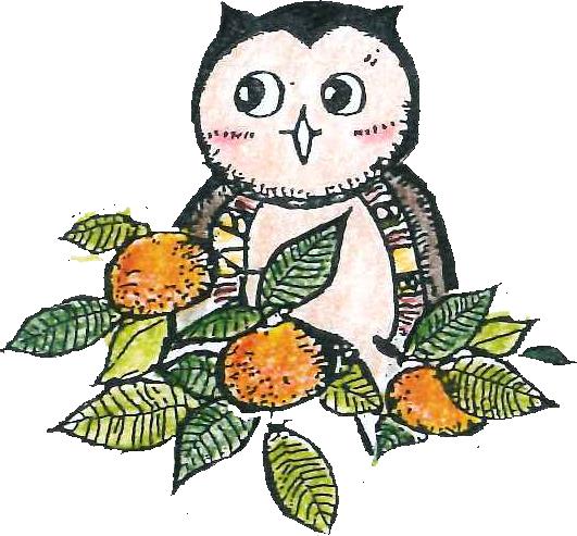 みかんの木ロゴ